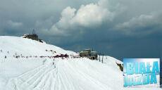 Spadnie śnieg, pogorszą się warunki