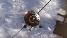 Rosjanie zgubili statek kosmiczny. Miał dostarczyć zapasy dla kosmonautów