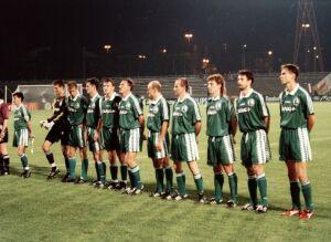 Gdzie jest Legia z tamtych lat?