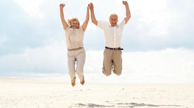 10 wskazówek, dzięki którym będziesz dłużej żył