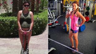 10 kg w dół na diecie wegańskiej. Nowe ciało i nowe życie