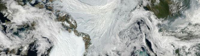Mroźne zimy przez najbliższe dekady. Najnowszy japoński scenariusz klimatyczny