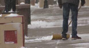 Śnieg spadł w Kanadzie i Stanach Zjednoczonych